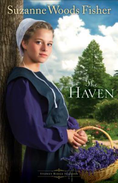 The Haven (Stoney Ridge Seasons, Bk. 2)