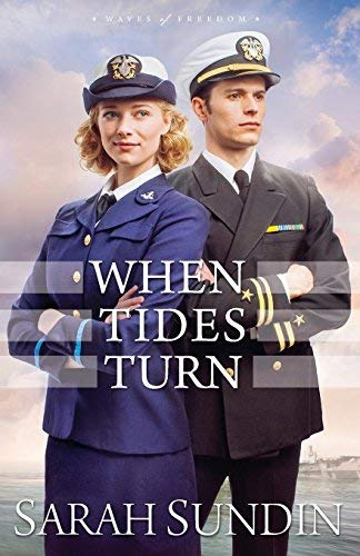 When Tides Turn (Waves of Freedom, Bk. 3)