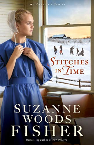 Stitches in Time (The Deacon's Family, Bk. 2)