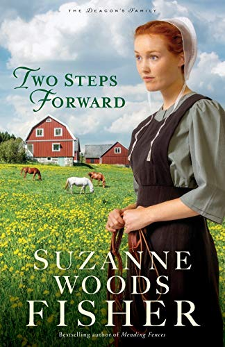 Two Steps Forward (The Deacon's Family, Bk. 3)