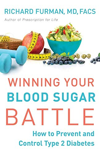 Winning Your Blood Sugar Battle