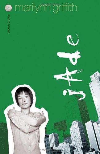 Jade (Shades of Style, Book 2)