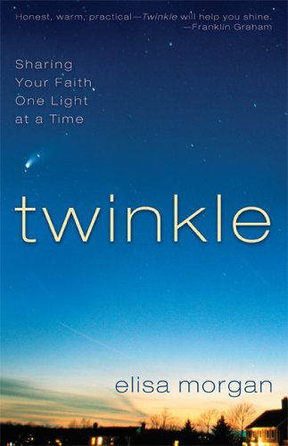 Twinkle: Sharing Your Faith One Light at a Time