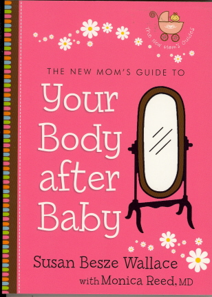 The New Mom's Guide to Your Body after Baby (New Mom's Guides)
