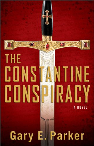 The Constantine Conspiracy: A Novel