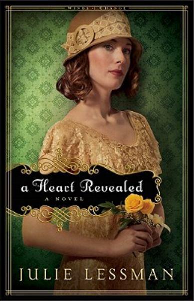 A Heart Revealed (Winds of Change, Bk. 2)