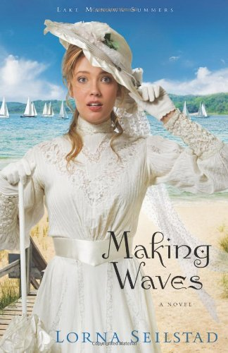 Making Waves (Lake Manawa Summers, Bk. 1)