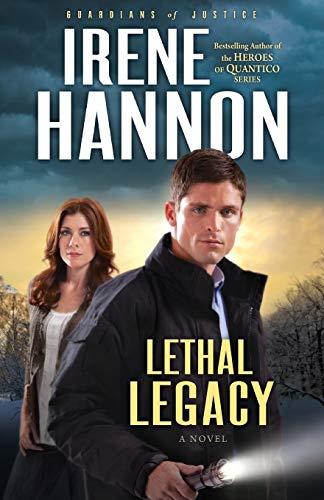 Lethal Legacy (Guardians of Justice, Bk. 3)