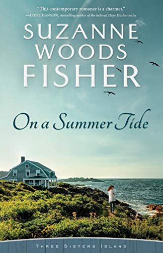 On a Summer Tide (Three Sisters Island, Bk. 1)