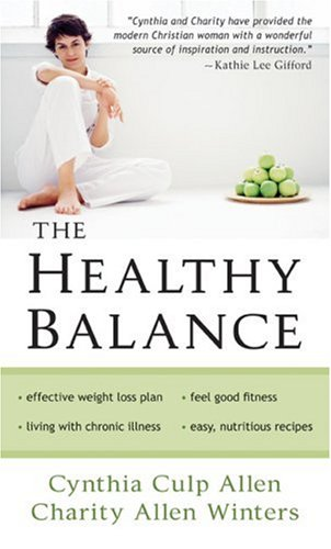 The Healthy Balance