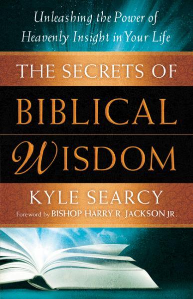 The Secrets of Biblical Wisdom