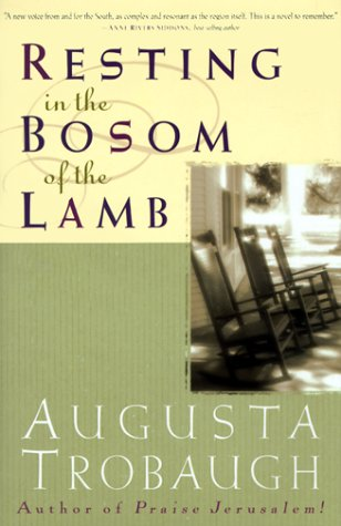 Resting in the Bosom of the Lamb