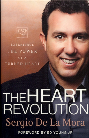 The Heart Revolution: Experience the Power of a Turned Heart
