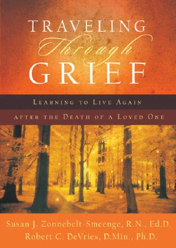Traveling Through Grief