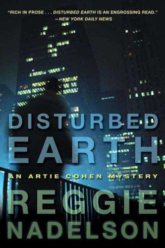 Disturbed Earth (Artie Cohen Mysteries)