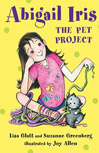 The Pet Project (Abigail Iris)