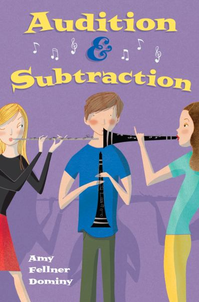 Audition and Subtraction