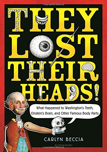They Lost Their Heads! What Happened to Washington