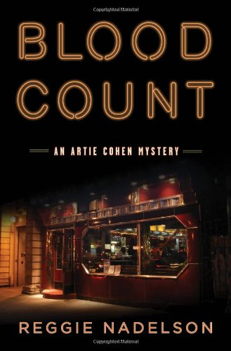 Blood Count (An Artie Cohen Mystery)
