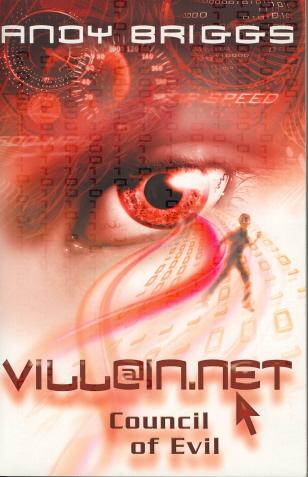 Council of Evil (Villain.Net, Bk. 1)