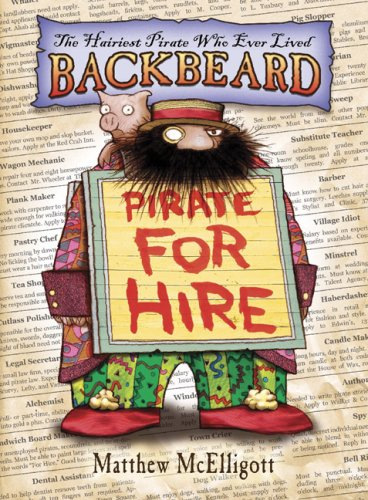 Backbeard: Pirate For Hire