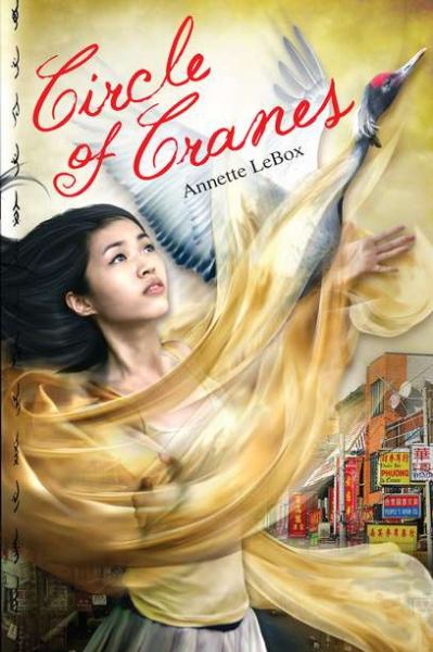 Circle of Cranes