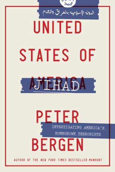 United States of Jihad - Investigating America's Homegrown Terrorists