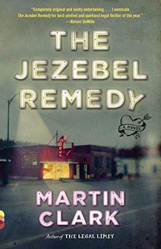 The Jezebel Remedy (Vintage Contemporaries)