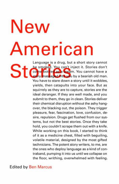 New American Stories (Vintage Contemporaries)