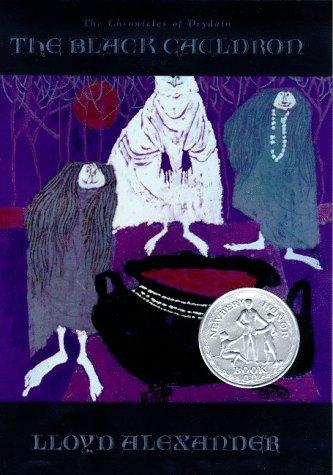 The Black Cauldron (Chronicles of Prydain, Bk. 2)