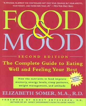 Food & Mood (2nd Edition)
