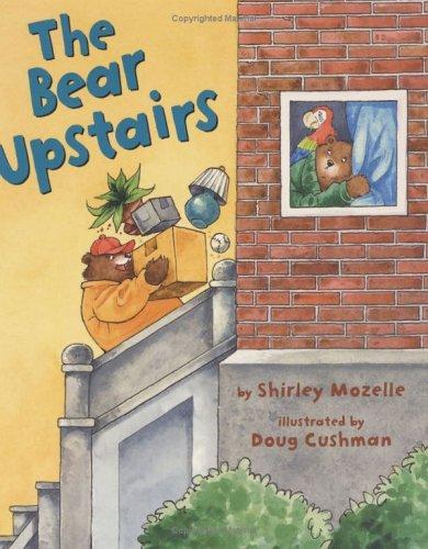 The Bear Upstairs
