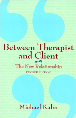 Between Therapist And Client