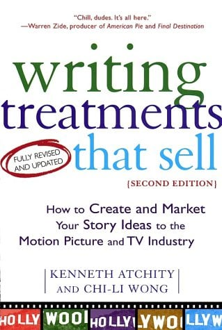 Writing Treatments That Sell (2nd Edition)