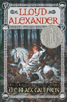 The Black Cauldron (The Chronicles Of Prydain, Bk. 2)