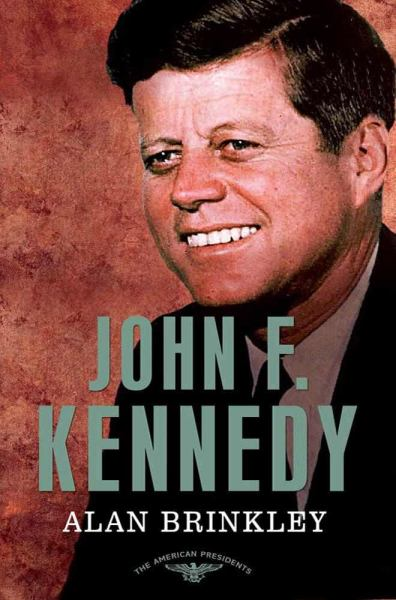 John F. Kennedy: The 35th President 1961-1963 (The American President Series)
