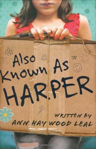 Also Known As Harper