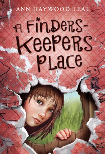 A Finders-Keepers Place