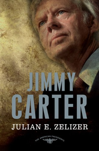 Jimmy Carter: The 39th President 1977-1981 (The Ameriacan President Series)