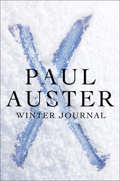 Winter Journal
