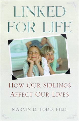 Linked for Life: How Our Siblings Affect Our Lives