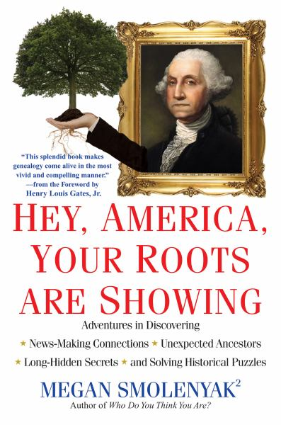 Hey, America, Your Roots Are Showing