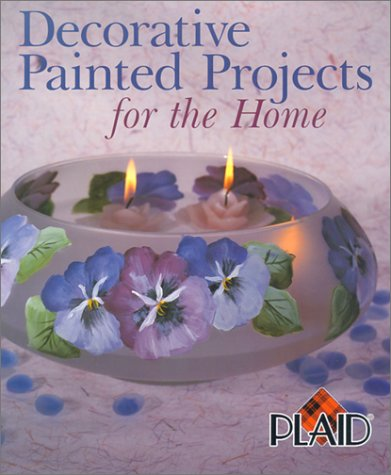 Decorative Painted Projects for the Home
