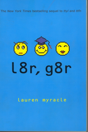 L8r, G8r: Internet Girls