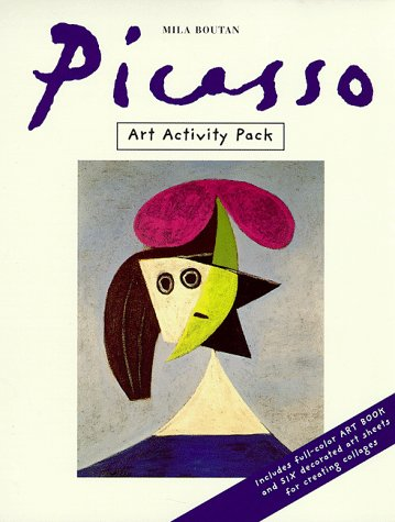 Picasso (Art Activity Pack)