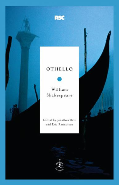 Othello (Modern Library Classics)