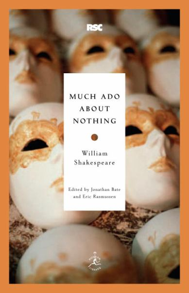 Much Ado About Nothing (Modern Library Classics)