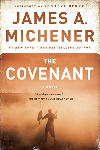 The Covenant - A Novel