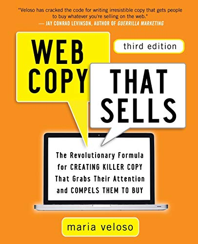 Web Copy That Sells (Third Edition)