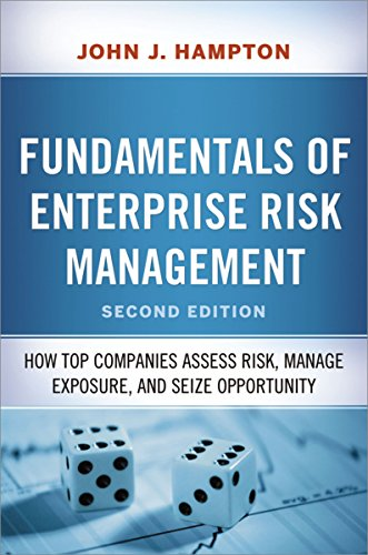 Fundamentals of Enterprise Risk Management: How Top Companies Assess Risk, Manage Exposure, and Seize Opportunity (Second Edition)